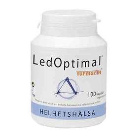 Helhetshälsa LedOptimal 100 Kapslar