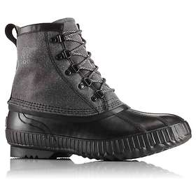4d50c12404b Best pris på Sorel Cheyanne II Short Canvas Boots herre [Beta ...