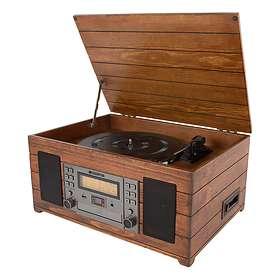 Champion Vinyl Player CHVS310