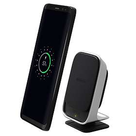iOttie iTap Wireless Fast Charging Magnetic Car Mount