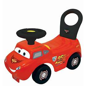 Kiddieland Light 'n' Sound Activity Steering Wheel Basic