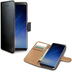 Celly Wallet Case for Samsung Galaxy Note 8