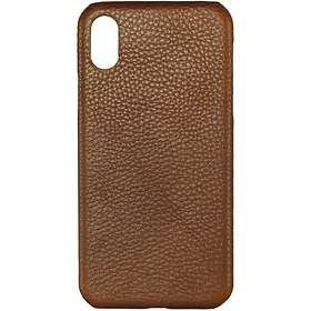 Gear by Carl Douglas Onsala Leather Cover for iPhone X/XS