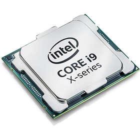 Intel Core i9 7940X 3,1GHz Socket 2066 Tray