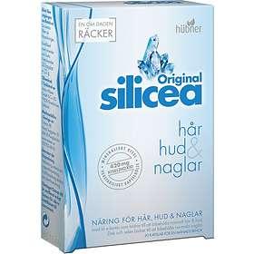 best deals on hà bner original silicea 30 capsules pare prices