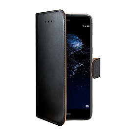 Celly Wallet Case for Huawei P10 Plus