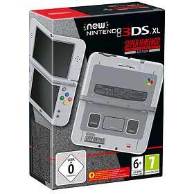 Nintendo New 3DS XL - SNES Edition