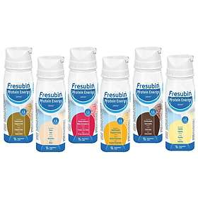 Fresenius Kabi Fresubin Protein Energy 200ml 6-pack
