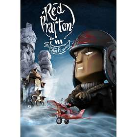 Red Barton and the Sky Pirates (Mac)