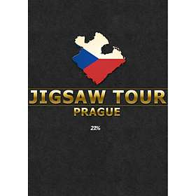 Jigsaw Tour: Prague (Mac)