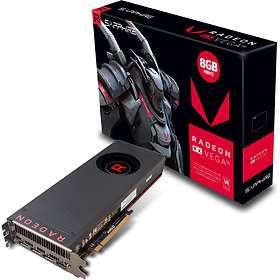Sapphire Radeon RX Vega 56 HDMI 3xDP 8GB