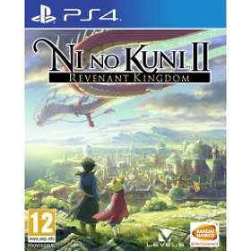 Ni No Kuni II: Revenant Kingdom - The King's Edition