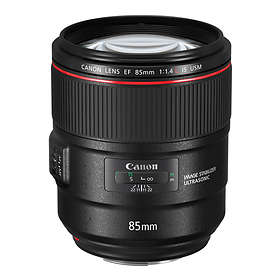 Canon EF 85/1.4 L IS USM