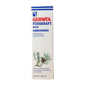 Gehwol Moisturising Dry Rough Skin Foot Cream 75ml