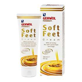 Gehwol Soft Feet Foot Cream 125ml