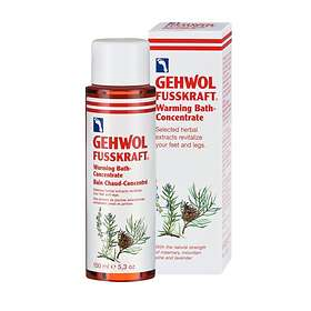 Gehwol Warming Foot Bath 150ml