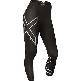 2XU Hyoptik Mid-Rise Thermal Compression Tights (Dame)