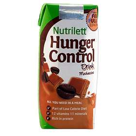 Nutrilett Hunger Control Smoothie 330ml