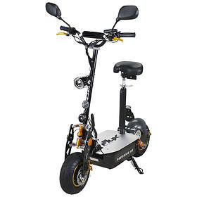 eFlux Freeride X2 El-scooter