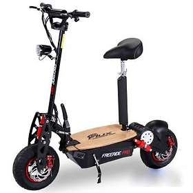 eFlux Freeride Electric Scooter 48V