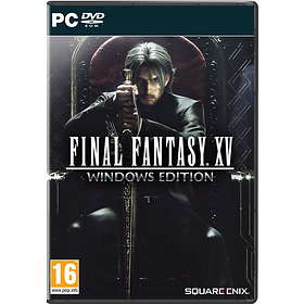 Final Fantasy XV - Windows Edition (PC)