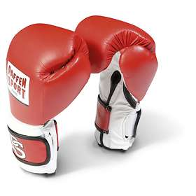 Paffen Sport Pro Performance Boxing Gloves