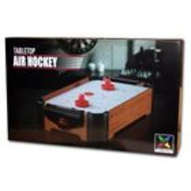 Vennerød Forlag Tabletop Air Hockey