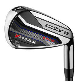 Find The Best Price On Cobra Golf F Max One Length Irons Compare
