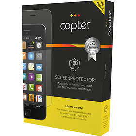 Copter Screenprotector for Sony Xperia L1