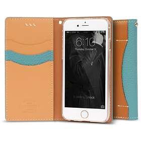 Jämför priser på Wetherby Wallet Premium for iPhone 7 8 Skal ... 7ec306625c57a