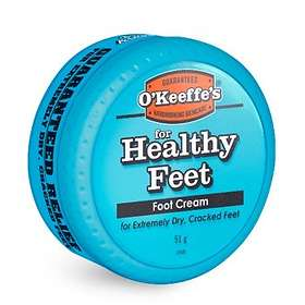 O'Keeffe's Healthy Feet Foot Cream 91g