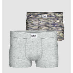 Frank Dandy Space Bamboo Trunk 2-Pack