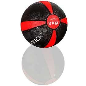 Gymstick Medicinboll 2kg