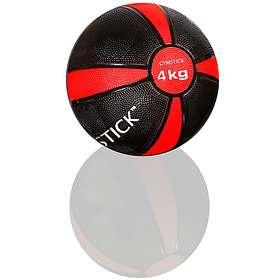 Gymstick Medicinboll 4kg