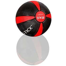Gymstick Medicinboll 8kg