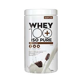 Bodylab Whey 100 ISO Pure 0,75kg