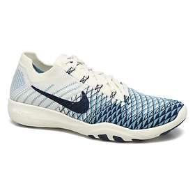 Find the best price on Nike Free TR Flyknit 2 Indigo (Women s ... 8233df20e
