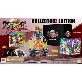Dragon Ball FighterZ - CollectorZ Edition