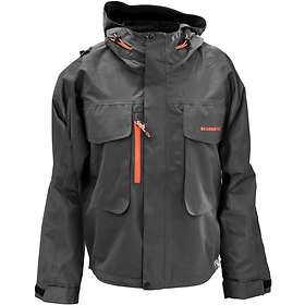 Kinetic AquaSkin Wading Jacket (Herre)