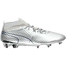 super popular 01260 55b4c Puma One Chrome 2 FG (Homme)
