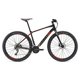 Giant ToughRoad SLR 2 2018