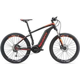 Giant Dirt E+ 2 2018 (Vélo Electrique)