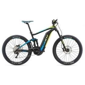 Giant Full E+ 3 2018 (Vélo Electrique)