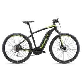 Giant Explore E+ 3 GTS 2018 (Vélo Electrique)