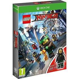 LEGO Ninjago Movie Video Game - Minitoy Edition