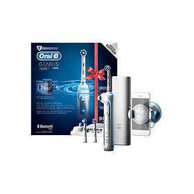 Oral-B Genius 8200W White & Clean