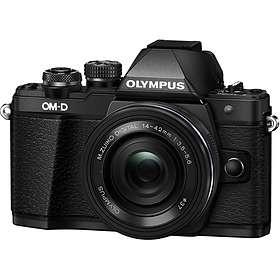 Olympus OM-D E-M10 Mark III + 14-42/3,5-5,6 EZ