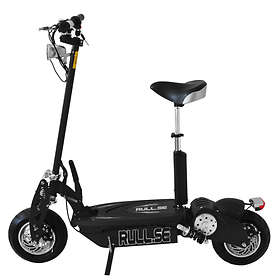 Rull Elscooter 800W