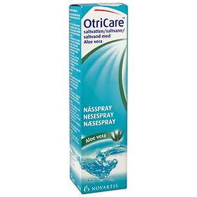 GSK GlaxoSmithKline OtriCare Nässpray Aloe Vera 50ml