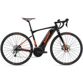 Giant Road E+ 2 Pro 2018 (Vélo Electrique)